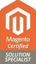 Webshop Magento